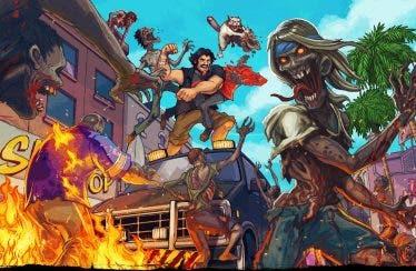 Dead Island: Retro Revenge se muestra en su primer tráiler