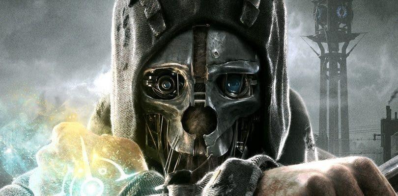 Dishonored llegará al mundo del cómic y las novelas