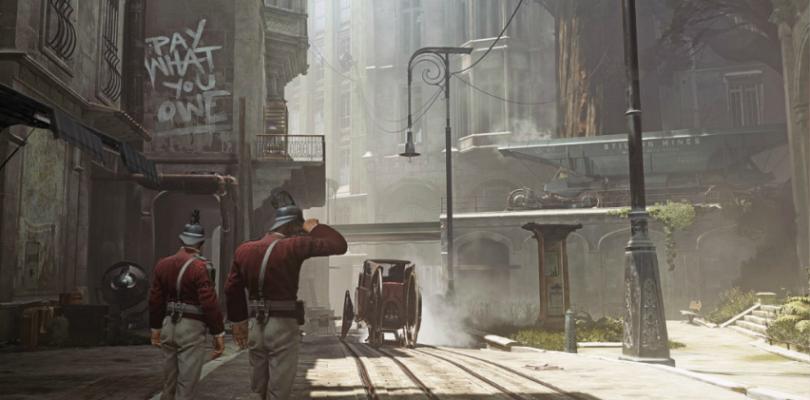 La ambientación de Dishonored 2 supone un gran paso adelante