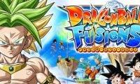 Dragon Ball Fusions ya tiene fecha de lanzamiento en Japón