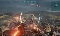 Dreadnought será exclusivo en consolas de PlayStation 4