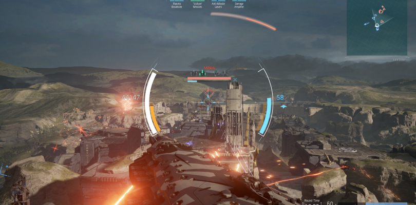 Dreadnought será exclusivo en consolas de PlayStation 4