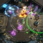 Dropzone estará disponible para jugar en el E3 2016
