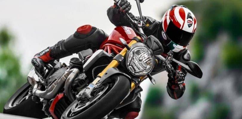 Anunciado Ducati 90th Anniversary The Official Videogame