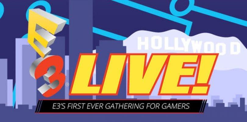 Los organizadores del E3 tendrán un evento público propio