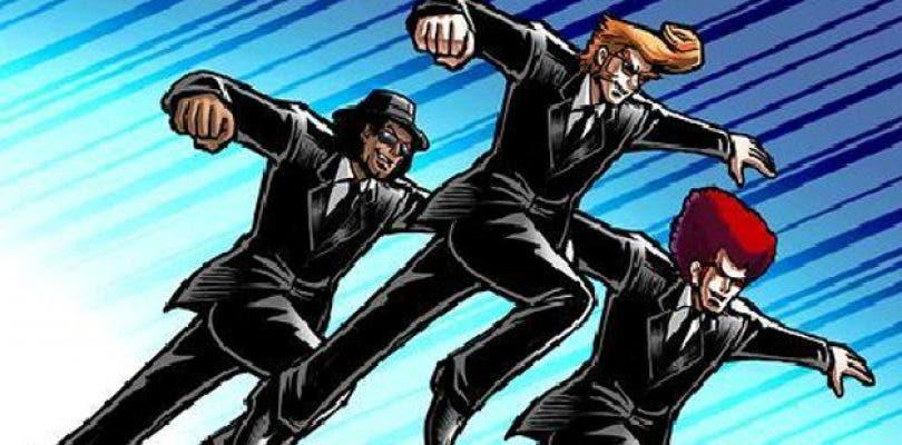 El productor de la saga Elite Beat Agents quiere continuarla en NX