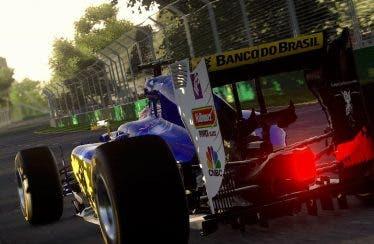 F1 2016 presenta nuevo tráiler para celebrar su lanzamiento