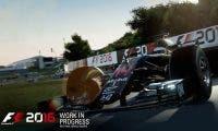 F1 2016 saldrá a la venta el 19 de agosto