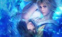 Final Fantasy X/X-2 Remaster HD llega a Steam