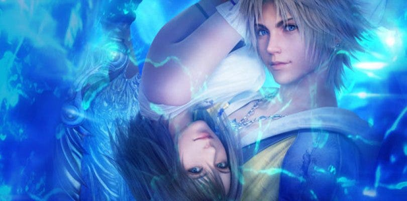 Final Fantasy X/X-2 Remaster HD llega a Steam