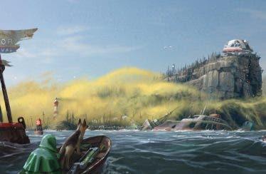 Bethesda muestra al completo el DLC Far Harbor de Fallout 4