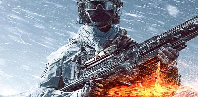 Consigue gratis el DLC Final Stand para Battlefield 4 en Origin