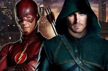 Promos de los regresos de Flash y Arrow tras su parón de navidad