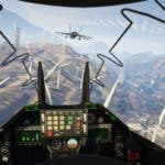 Un modder consigue llevar Grand Theft Auto V a HTC Vive