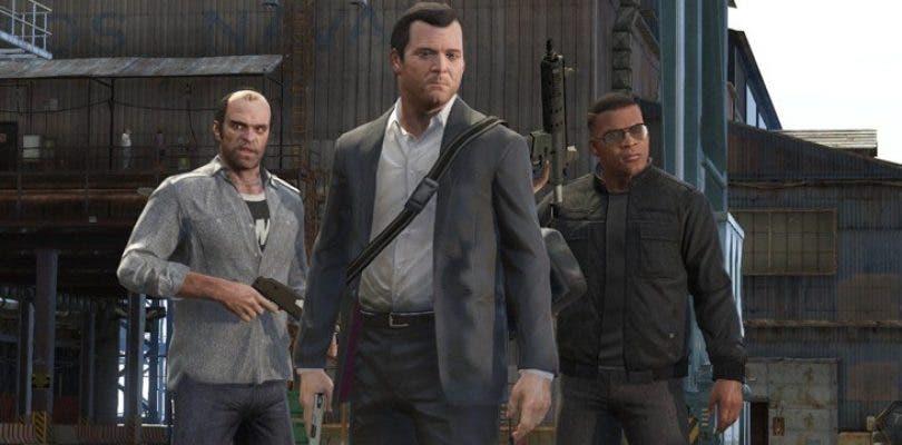 NPD detalla el desenvolvimiento en ventas de GTA V desde su lanzamiento