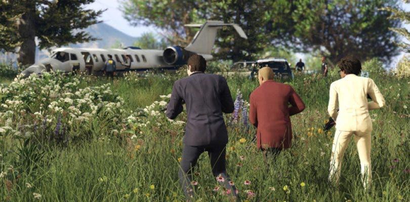 El DLC Aventuras de Finanzas y Crimen de GTA Online ya tiene fecha