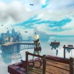 Gravity Rush 2 se deja ver en un gameplay de 30 minutos