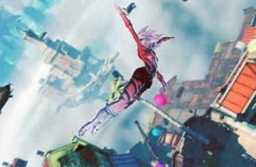 Así es el tráiler de Gravity Rush 2 del Tokio Game Show
