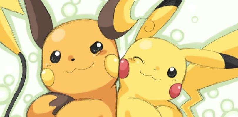 Conoce los peluches exclusivos de Pikachu