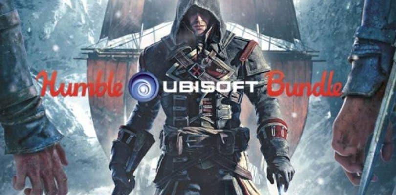 Ubisoft repite su Humble Bundle de principios de febrero