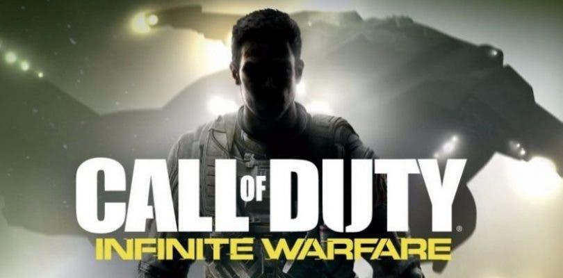 Ediciones e imágenes HD de Call of Duty: Infinite Warfare