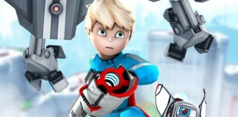 Confirmada la fecha de Kick & Fennick en Wii U, PS4 y Xbox One