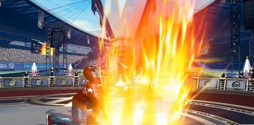 Descubre el Fatal Fury Team en The King of Fighters XIV