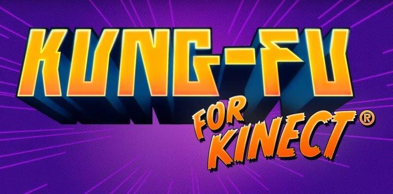 Kinect da la bienvenida a Kung Fu