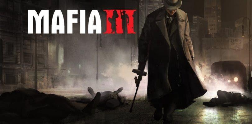 Mafia III estrena nuevo tráiler