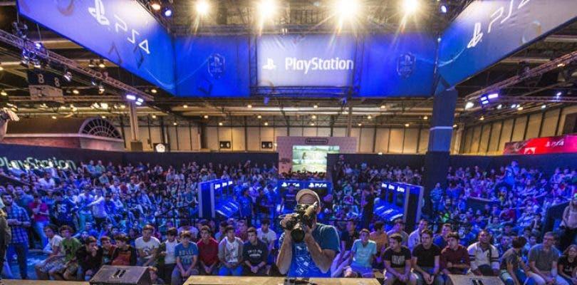 Se anuncia que Madrid no se quedará sin feria de videojuegos