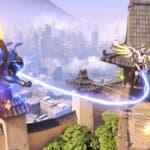 Jeff Kaplan trata el ajuste de personajes y la toxicidad en Overwatch