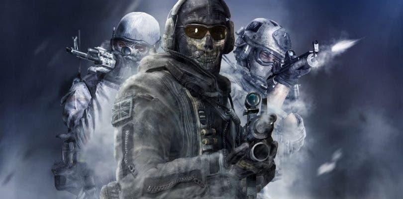 Call of Duty Modern Warfare Trilogy a la venta el día 17 de mayo