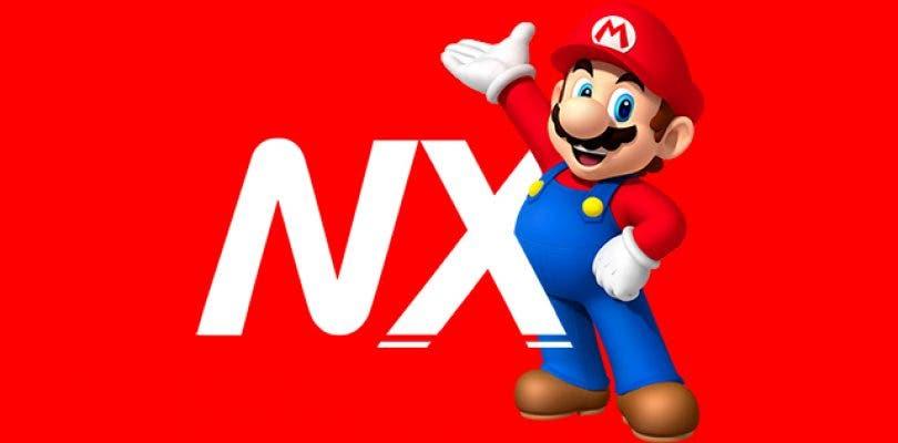 Nintendo dará a conocer detalles sobre NX este mismo año