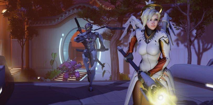 Mercy Overwatch