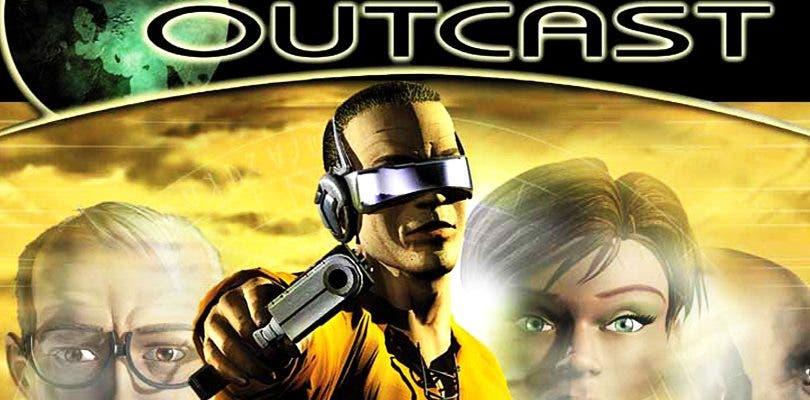 El videojuego de culto Outcast tendrá un remake
