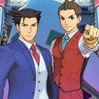 Desvelado el tamaño de los nuevos Ace Attorney y  Sonic Boom