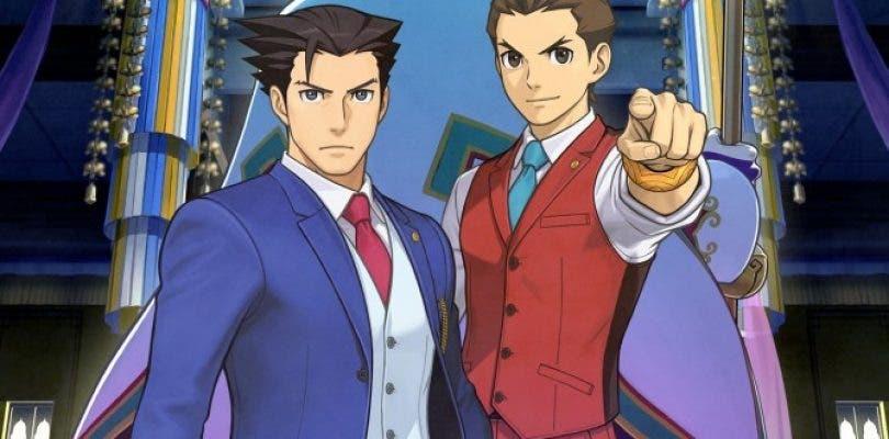 La demo de Ace Attorney – Spirit of Justice ya está disponible