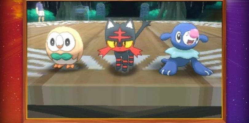 Recogemos todos los datos desvelados de Pokémon Sol y Luna
