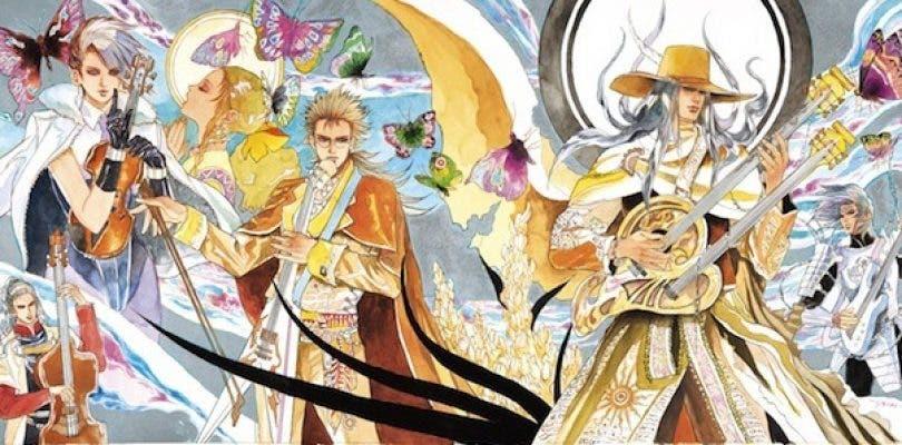 Square Enix trabaja en la versión occidental de Romancing SaGa 2