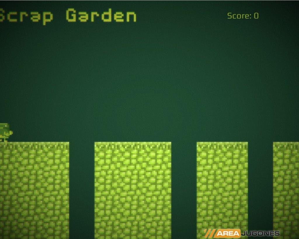 Scrap Garden 02