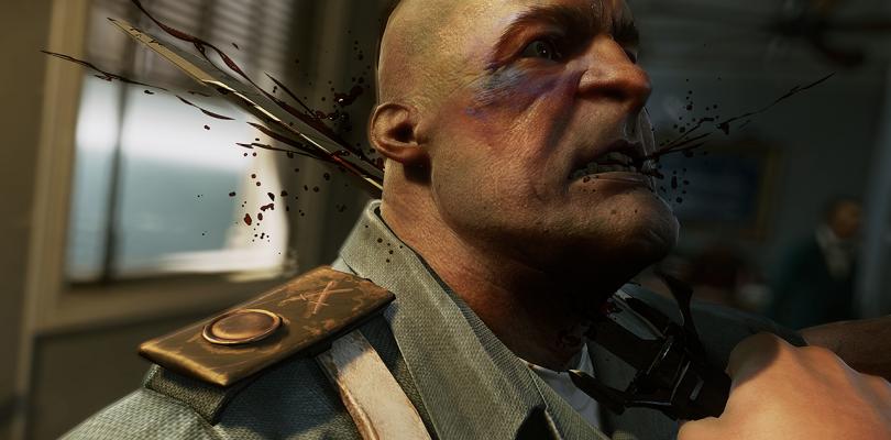 Dishonored 2 se deja ver en una nueva galería de imágenes