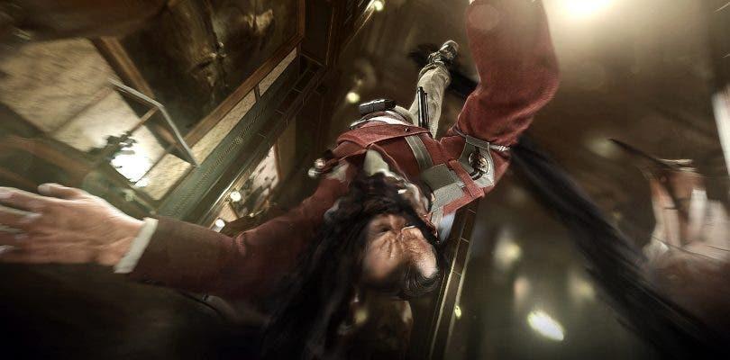 Dishonored 2 será sensiblemente más largo que su predecesor