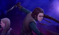 Shadwen ya está disponible en PlayStation 4 y PC