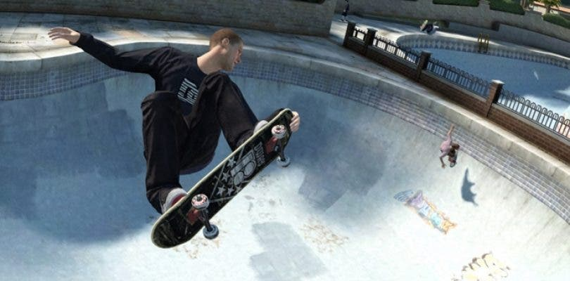 Skate 3 llega a The Vault de EA Access