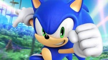 Imagen de Paramount Pictures será la encargada de producir la película de Sonic