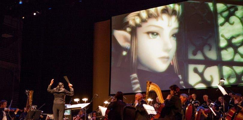 Vuelve a España The Legend of Zelda: Symphony of the Goddesses