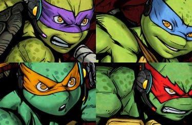 Se muestran cuatro tráilers del nuevo juego de las Tortugas Ninjas