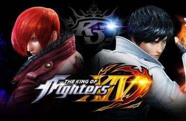 Se muestran de nuevo las mejoras The King of Fighters XIV