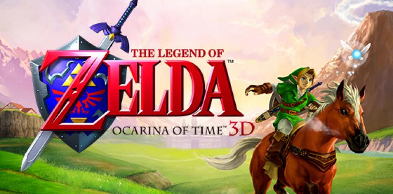 Cinco nuevos juegos se unirán al catálogo Selects para 3DS