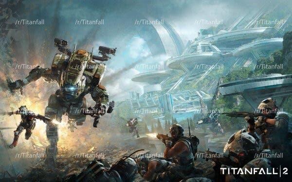 TitanFall2Imagen